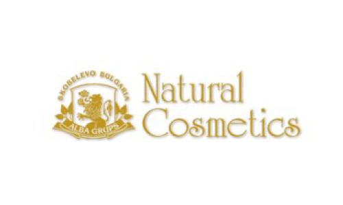 logo natural cosmetics