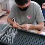 Kompletace tužek lilacosta